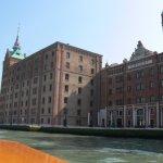Photo de Hilton Molino Stucky Venice Hotel