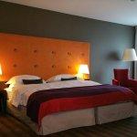 Radisson Blu Sobieski Hotel Warsaw Foto