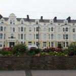 Foto de The Claremont Hotel
