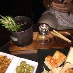Foto de Nottingham Forest Cocktail Bar