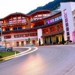 Stock Resort Foto