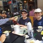 Pike Place Chowder Foto
