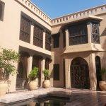 Foto de Les Bains de Marrakech