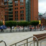 Photo of Premier Inn Manchester Central Hotel