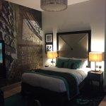 Foto de Hotel Indigo London Kensington - Earl's Court