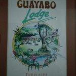 Hotel Guayabo Lodge