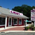 Cowlick's Creamery