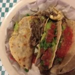 Foto de Tacos on the Street