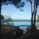 Club Hotel Marina Seada Beach Foto