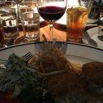 Houstons Restaurant