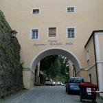 Augustiner Braustübl Kloster Mülln Foto