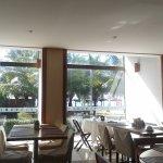 Villa Da Praia Hotel Foto