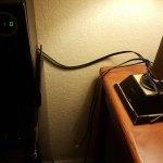 Foto de Metro Inn Motel