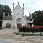 Crown Hill Cemetery Foto