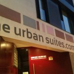 The Urban Suites Foto