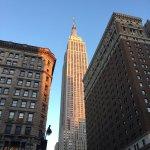 Photo of Hampton Inn Manhattan-35th St/Empire State Bldg