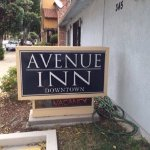 Photo de Avenue Inn Downtown San Luis Obispo