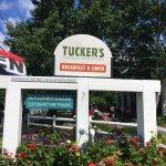 Tucker's