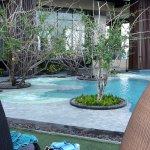 Hilton Pattaya Foto