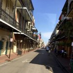 Enjoying the sights and sounds of New Orleans. It's a Family Reunion of The Rogers N Snells. We'
