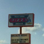 That Little Pizza Place