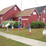 Le Musee des Acadiens des Pubnicos