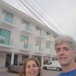 Photo de Hotel Plaza Playa