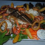 fish plater