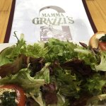 Tasty Caprese Salad