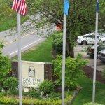 Foto de The Attic at Salish Lodge & Spa