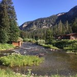 Bilde fra Flat Creek Ranch