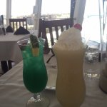 Great drinks at spinners, ask for Anne!