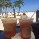 Drinks at bongos