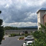 Foto de Holiday Inn Express Dahlonega