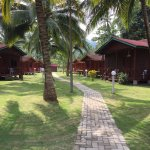 Juara Beach Resort Foto