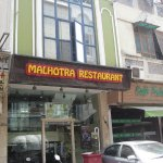 Photo de Malhotra Restaurant