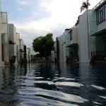 Foto de Let's Sea Hua Hin Al Fresco Resort