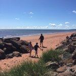 Tignish Shore Beach