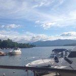 Foto de The Georgian Lakeside Resort