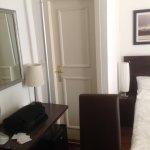 Photo de Tor Hotel Geneve