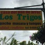 Los Trigos