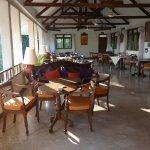 Udayana Kingfisher Eco Lodge Foto