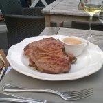 Φωτογραφία: Restaurant Becherelle