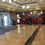 Radisson Hotel JFK Airport Foto