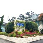 Foto de BEST WESTERN PLUS Carmel Bay View Inn
