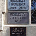 Berkeley City Club Foto