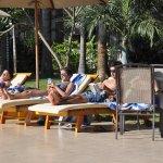 DoubleTree by Hilton Dar es Salaam-Oysterbay Foto