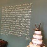 Foto de Olive Branch Bakery & Cafe