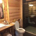 Foto di Coblentz Country Cabins