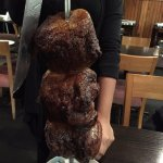 steak and more steak......